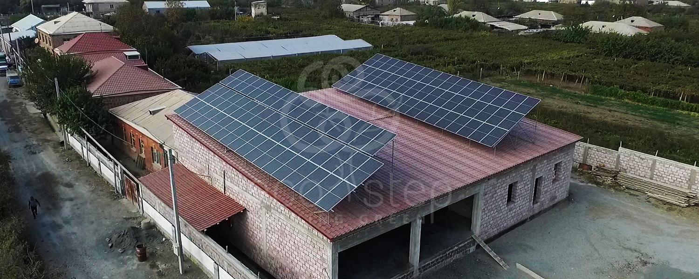 Արևային-էներգիա