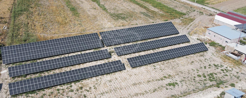 Կառուցվել է 250 կՎտ դրվածքային հզորությամբ արևային կայան՝ Դարակերտի գազալցակայանի համար